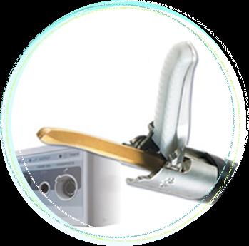 超音波手術システムソノサージ